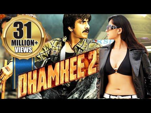 Download Dhamkee 2 (2015) - Ravi Teja & Rudhramadevi Anushka Shetty | Dubbed Hindi Movies 2015 Full Movie HD Mp4 3GP Video and MP3