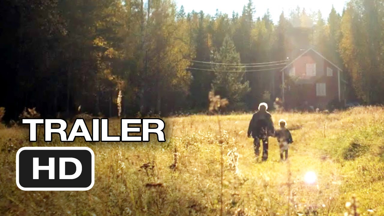 >The Hour of the Lynx Official Trailer #1 (2013) - Drama Movie HD