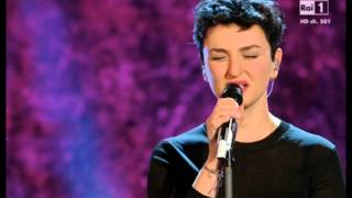 Sanremo 2014 - Arisa Controvento
