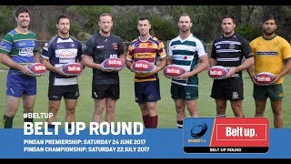 Get down to watch your local club in action this weekend for
