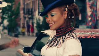 Janet Jackson   Made For Now (Ryan Skyy Remix) OFFICIAL
