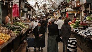 Что значит быть бедным в Израиле