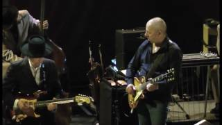 BOB DYLAN AND HIS BAND HMV HAMMERSMITH APOLLO LONDON, ENGLAND NOVEMBER 19, 2011