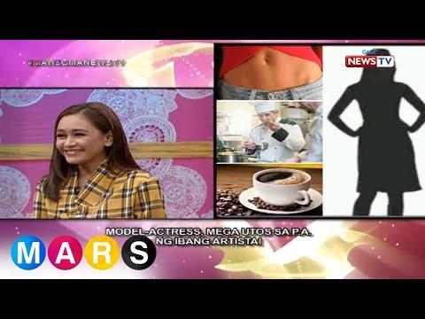 Mars: Model-Actress, inutusan ang P.A. ng ibang artista! | Mars Mashadow