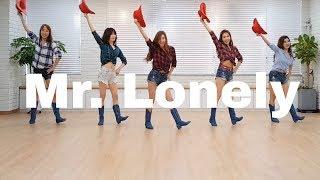 Mr. Lonely - Line Dance (Beginner / Improver )Midland_LineDancers –