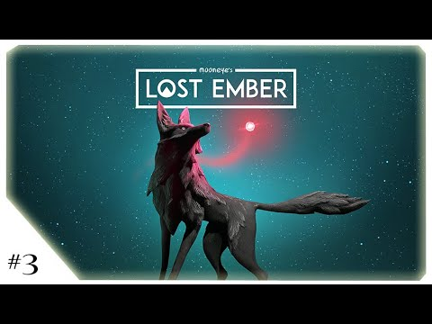 3# Lost Ember [CZ]