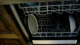 Neff Dishwasher Start of Wash