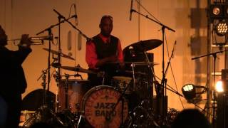 Preservation Hall Jazz Band Live at Analog-A-Go-Go 2016 - Wilmington, DE - 09/17/2016