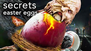 Resident Evil 3: Top 10 Secrets, Easter Eggs & References