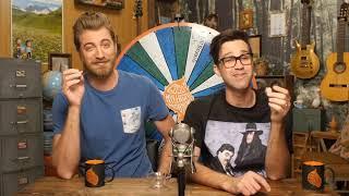 25 rhett and link moments that make me smile