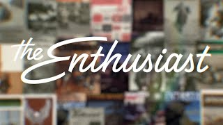 The Enthusiast | Harley-Davidson