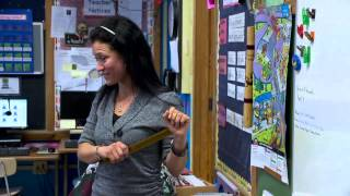 BSRI Best Practices: From Sound To Sentence In Kindergarten