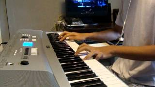 Until the Last Moment/Mi Todo Eres Tu - Yanni (Yanni Voices Version) (w/ Song Vocals)