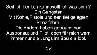 Genetikk   Seit Ich Denken Kann (Lyrics)