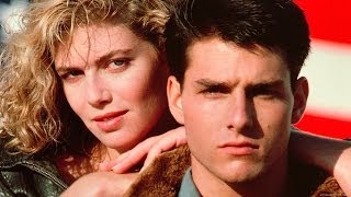 Top Gun - Música tema do filme - Take My Breathe Away