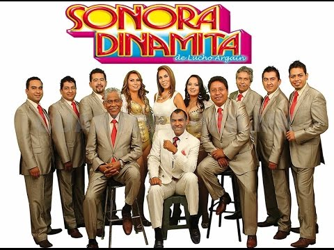 Karaoke La Sonora Dinamita El Paraguas (Con Coros)