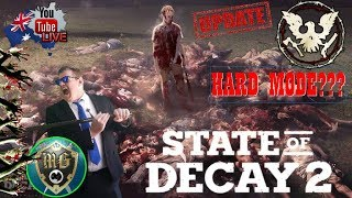 State of Decay 2 🧟 Does Offline Mode Spawn More Zombies???