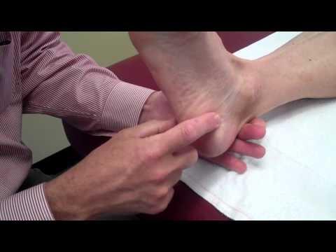 Salbe für Gelenkschmerzen