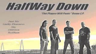 "HalfWay Down ""Sky"""