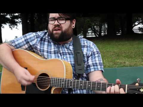 Jimbo Scott - Living