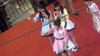 HKT48-植木南央、神志那結衣、渕上舞@香港握手香港會-L20150722