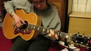 Mark Knopfler Heart of Oak intro