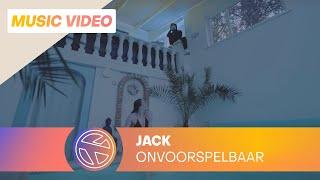 JACK - ONVOORSPELBAAR (PROD. AVENUE)