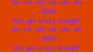 Lets get crazy - Cassie lyrics