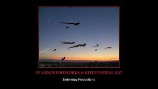 ST.ANNE'S FIREWORKS & KITE FESTIVAL 2017