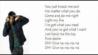 Darin- Desire lyrics.wmv