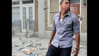 (ScrewedUp Laoz Remix )Chris Brown-Lottery Remix