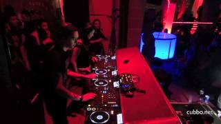 Lukas & Fernanda Martins 4decks @ Gothic Club, Mallorca (SPN) 02/02/2013 [Full Videoset]