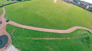 First 2 5 Weeks of FPV