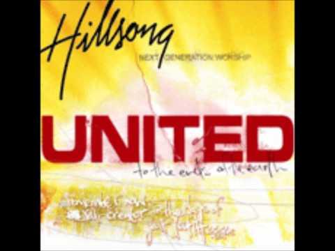 MY GOD   HILLSONG UNITED