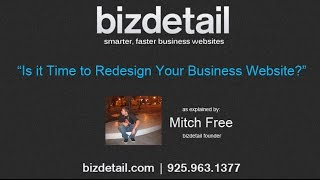 Is It Time to Redesign Your Website? How To Tell