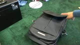 Brooks England Discovery Bags Review, High Quality Waterproof Backpack