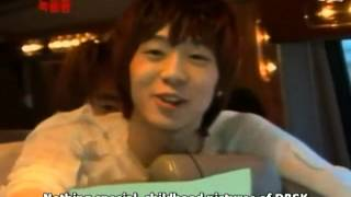[Eng Sub] DBSK Childhood Pictures - 2004 I Love Show Tank (1/46)