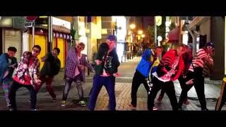 Hayaan Mo Sila   Ex Battalion X O.C Dawgs (Dance Cover)