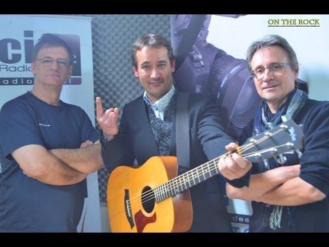 """MATTOO dans """"On The Rock"""" NOISY BOOM (Live acoustique+Interview) PART2"""