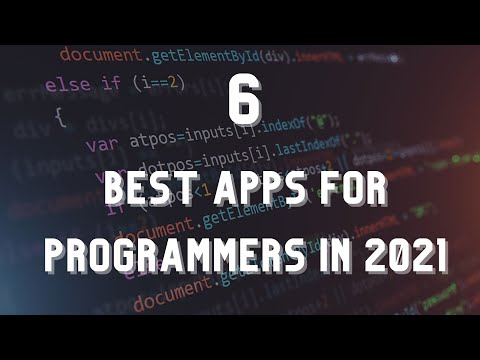 6 Best Programming Apps in 2021 (iOS & Android)   Best Programming Apps