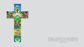 Declaración conjunta. Con ocasión de la Conmemoración conjunta Católico – Luterana de la Reforma