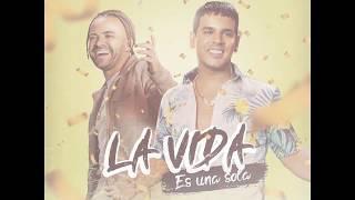Nacho Ft. Tito El Bambino   La Vida Es Una Sola (Audio)
