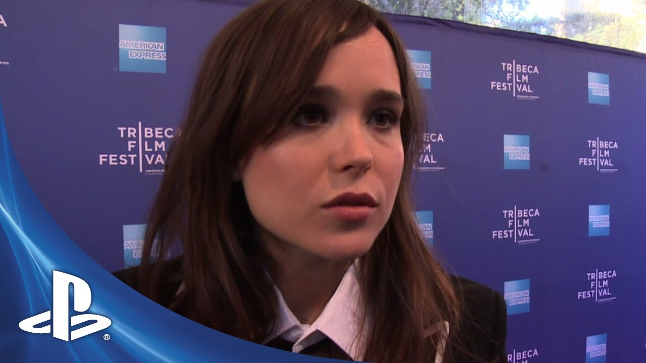 BEYOND: Two Souls: What Did You Miss at Tribeca?
