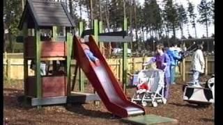 preview picture of video 'Center Parcs Elveden Forest June 1991'