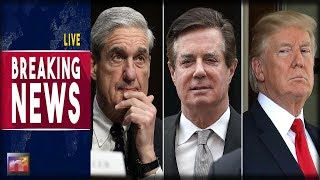 JUST IN: After 10 GRUELING Days Mueller's REVENGE Against Trump Campaign Chair Manafort Rests Case