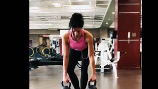 FASTED WEIGHT LIFTING - Leg Day