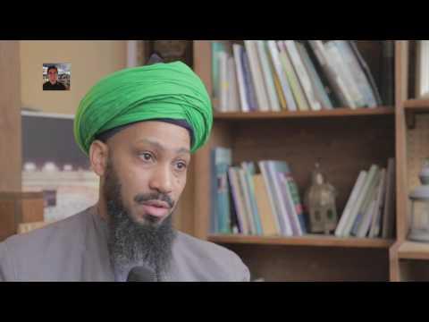 Soufisme et islamisme . Interview avec Omar koné Imam du centre soufi de Montréal