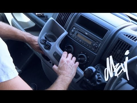 2: Replacing the dashboard cigarette lighter