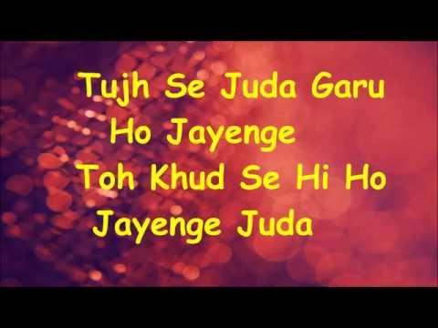 Aashiqui 2 - Tum Hi Ho Lyrics
