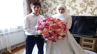 Свадьба Бадрутдин и Гаджилей . ТАРКИ